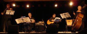 Rupt sur Moselle, Brisas del Sur, Quartett